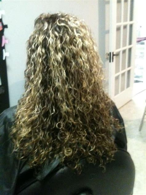 curly perm vs spiral perm 17 images about spiral perms on pinterest hair perms