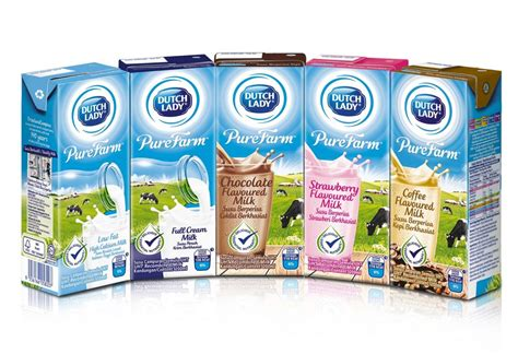 Ultra Milk Coklat 200ml malaysia re launches its number one brand