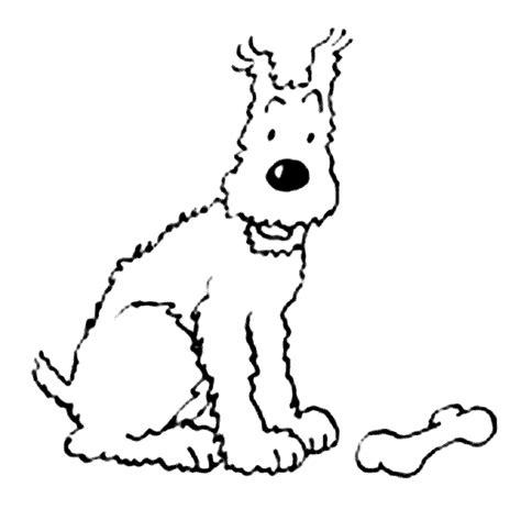 92 Dessins De Coloriage Tintin 224 Imprimer Sur Laguerche Site Coloriage En Ligne L