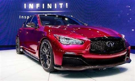 infiniti nissan 2016 2017 infiniti q50 coupe redesign sport hybrid price