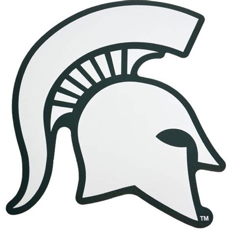 Michigan State University Coloring Pages Michigan State Spartan Coloring Pages