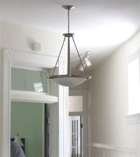 Hallway Pendant Light 17 Apart Bright Ideas How To Make A Pendant Light