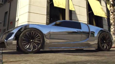 google theme gta 5 grand theft auto 5 chrome bugatti veyron quot adder quot secret