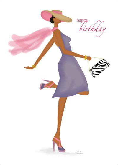 happy birthday fashion design fabulous birthday card proyectos que intentar