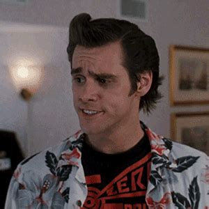 Ace Ventura Bathroom Gif Ace Ventura Gifs Find On Giphy