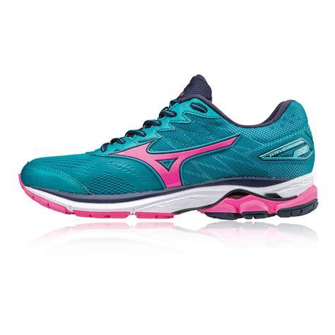 mizuno womens running shoes reviews mizuno wave rider 20 s running shoes aw17 50