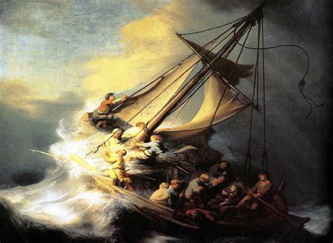imagenes de barcos en tempestades iurd village ci 234 ncia na b 237 blia as tempestades