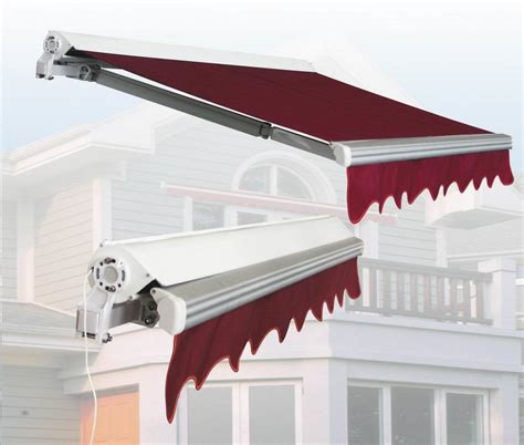 china half cassette retractable awning xydc e china