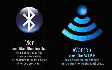 Women Meme - the difference between men and women in 22 memes