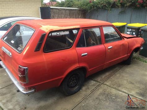 what country is mazda from mazda 808 wagon 1976 4 cylinder for restoration or parts