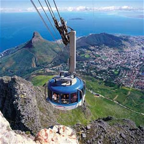 table mountain cable car a day in cape town portfolio
