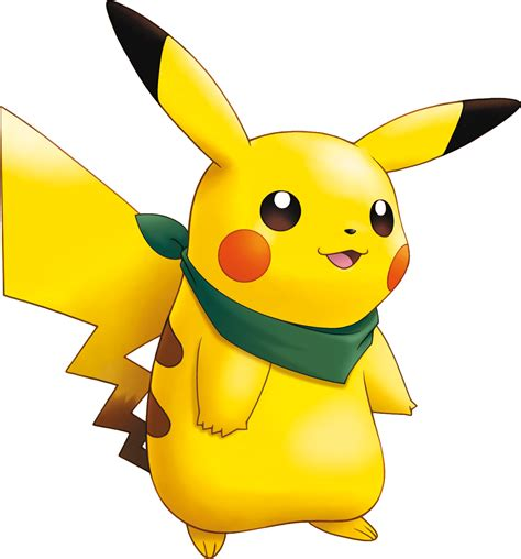 mystery dungeon gates to infinity pikachu image 025pikachu mystery dungeon explorers of