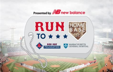 5th annual run to home base at fenway park
