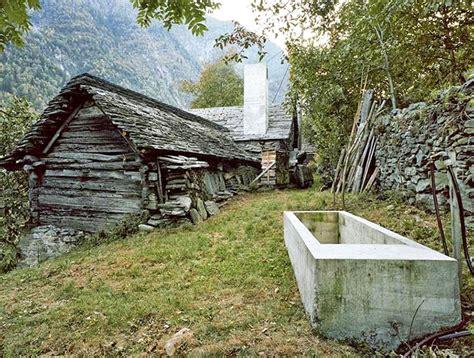 Homes And Interiors Scotland o structura veche de 200 de ani ascunde o casa de vacanta