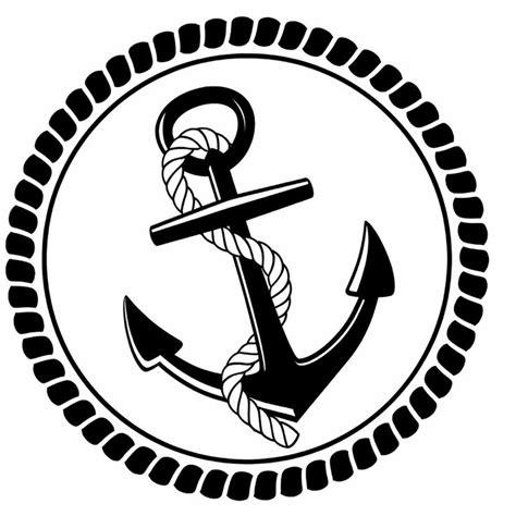 nautical designs best 25 anchor stencil ideas on anchor