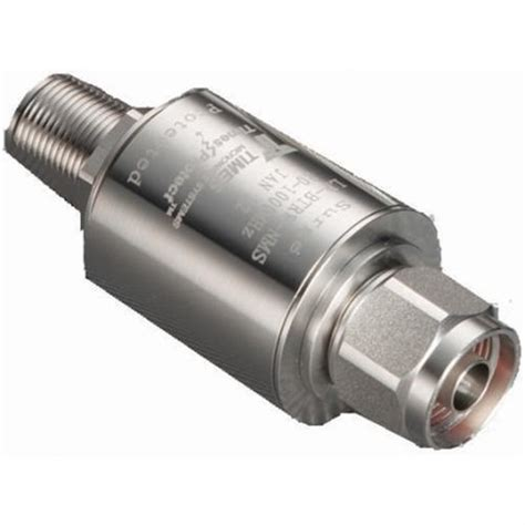 times microwave systems 100 700 mhz dc blocked surge arrestor nf lp hbx nff from solid signal times microwave systems 100 700 mhz dc blocked surge