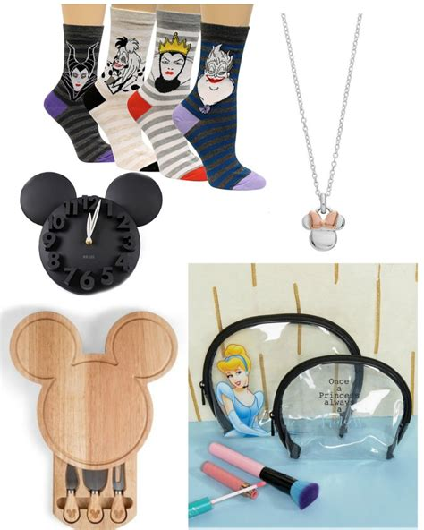 gifts for disney fans gift guide gifts for mostly everybody on your list