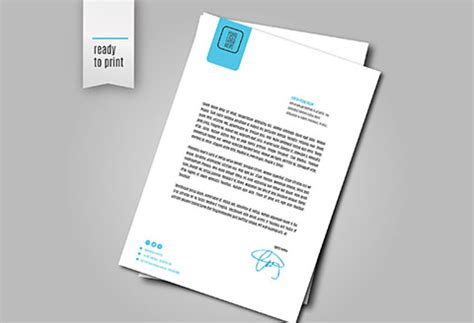 layout design letterhead letterhead design layout sme advertising