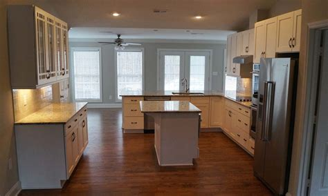 interior home improvement home remodeling nc palmer custom builders