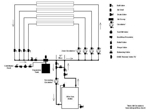 schematic diagram of a boiler weil mclain boiler diagram weil get free image