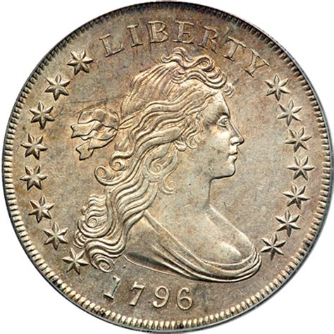1796 draped bust dollar 1796 draped bust dollar small date large letters 1755481