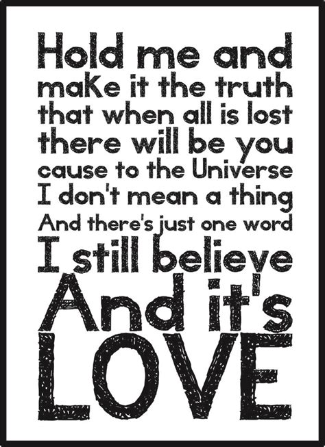 love boat theme music lyrics hold me and make it the truth that when all is lost
