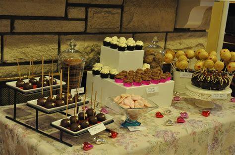 Dessert Buffet Table Dessert Buffet