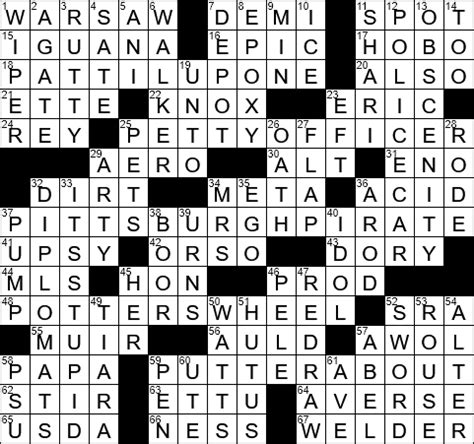 color crossword clue the color purple author crossword clue coloring pages