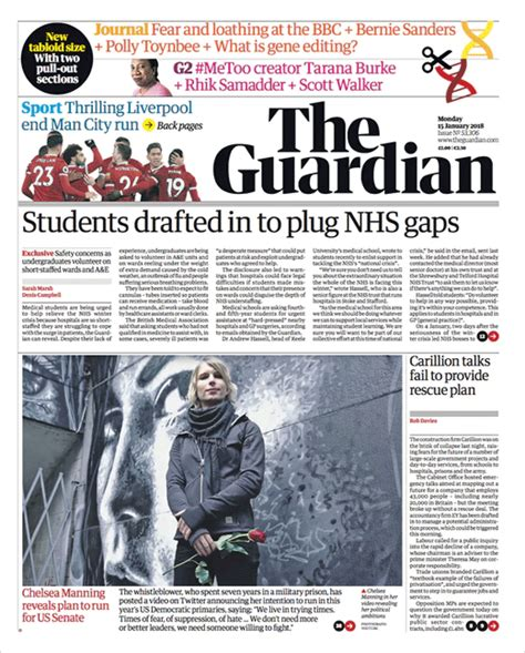 newspaper layout cost the guardian newspaper reveals new logo design logo designer
