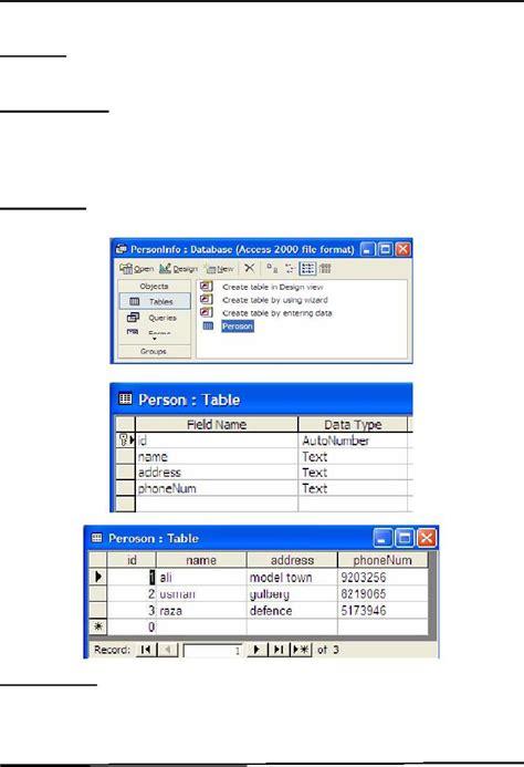 html design in java java database connectivity web design and development