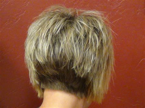 hair style short and stacked on top and long agled sides longer back stacked hairstyle boys and girls hairstyles