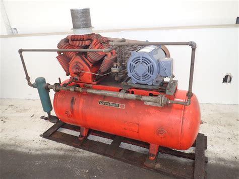 devilbiss vdv5060 air compressor 15 hp 03171120003 ebay