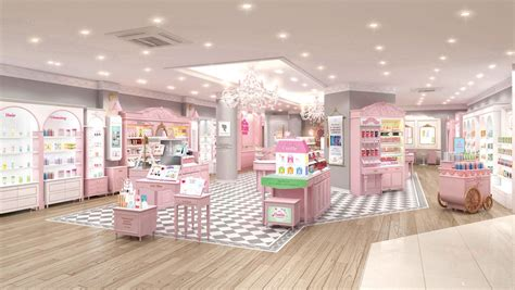 etude house nyc fit for a princess etude house opens largest flagship store in singapore