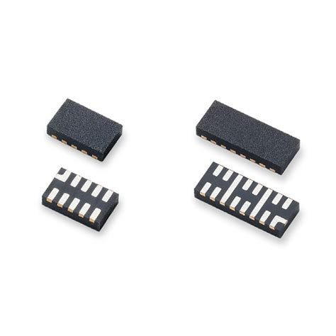 diode zener array low capacitance tvs diode arrays from littelfuse offer economical alternative to semiconductor