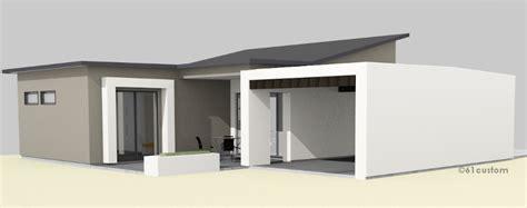 universal casita house plan 61custom contemporary universal casita house plan 61custom contemporary