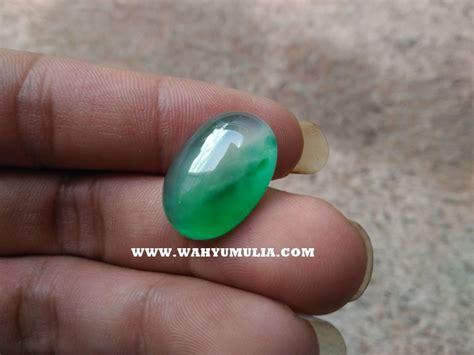 Batu Akik Alam Anggur Hijau batu permata asal afrika batu akik anggur hijau kalsedon