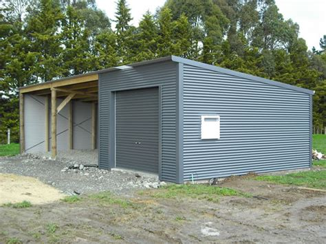 rural lifestyle shed shed pole shed farm buildgin quality sheds nz ltd