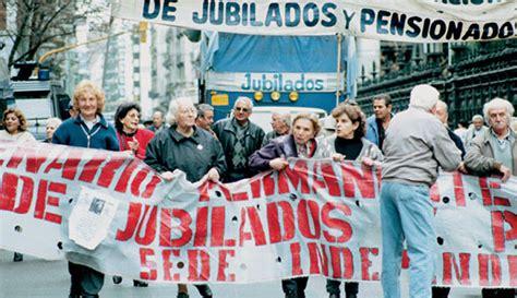negocian aumento para los jubilados noticias uruguay y convocan a marcha y concentraci 243 n este jueves 15 en