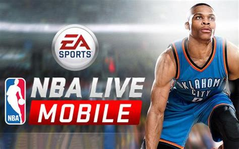 live mobile nba live mobile for android free nba live