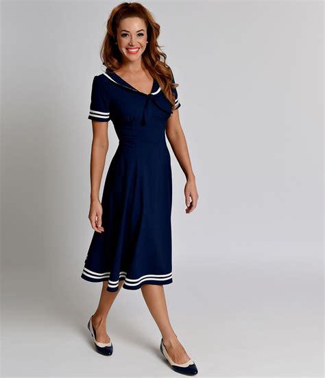 dress style 1940s style dress naf dresses