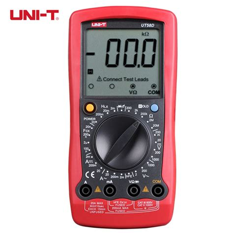 how to test a inductor with multimeter popular dc inductive ammeter buy cheap dc inductive ammeter lots from china dc inductive ammeter