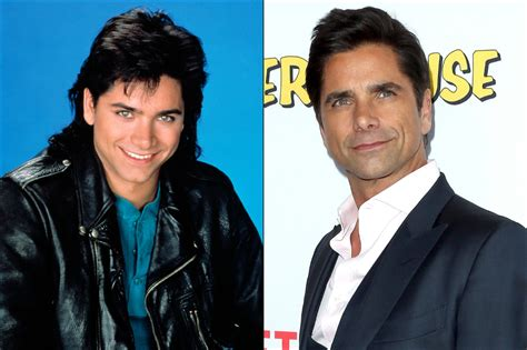 who played uncle jesse in full house jesse full house actor house plan 2017