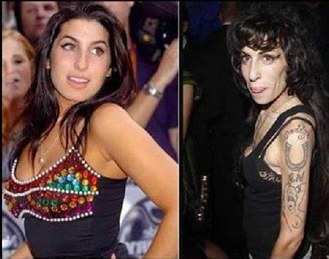 Winehouse Cause Of Detox by Oregon Partnership Substance Abuse Prevention