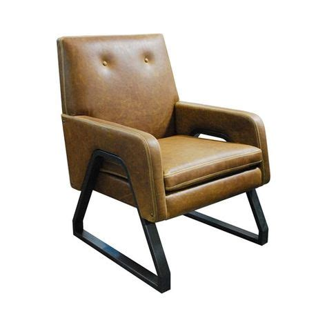 definition design heather maloney distressed leather lounge chair heather maloney of