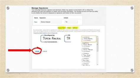 transaction room how to use docusign and transaction rooms