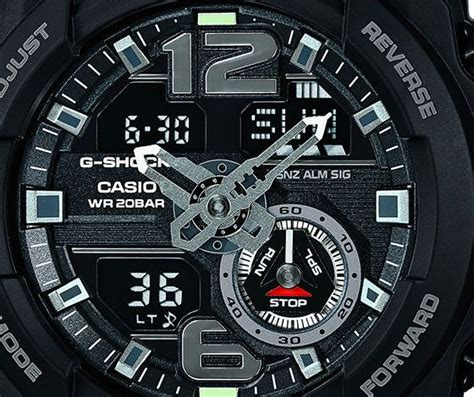 G Shock Ga 310 Black Kw casio g shock black color 2014 collection ga 310 1a price