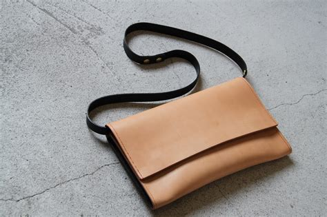 Handmade Leather Goods - silleknotte leather scandinavia standard
