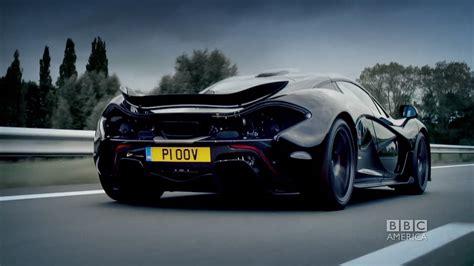 Mclaren Top Gear by Mclaren P1 Top Gear Style
