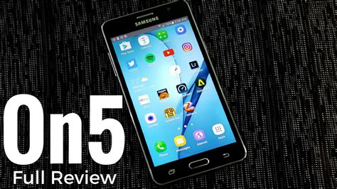 samsung galaxy  full review youtube