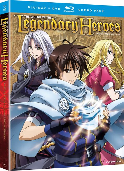 legend of the legendary heroes the legend of the legendary heroes to